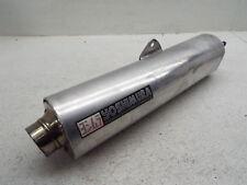 Yoshimura Exhaust Muffler Silencer Slip On Suzuki GSXR750 96-97  GSXR 750