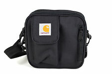 Carhartt WIP Essentials Bag Small Black One Size
