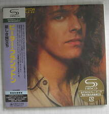PETER FRAMPTON - Where I Should Be JAPAN SHM MINI LP CD OBI NEU! UICY-93604