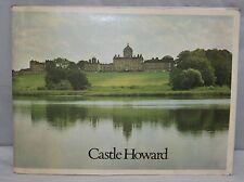 Castle Howard - Official Guidebook - 1974