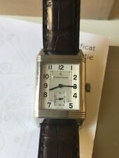 Jaeger-LeCoultre Reverso Grande Taille Watch Ref. 270.8.62