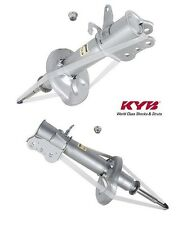 Mazda Protégé 99-00 KYB Excel-G Rear Left and Right Suspension Strut Assembly