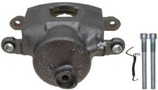 Raybestos RC4156 PG Plus Loaded(W/Pads) Disc Brake Caliper Front Left