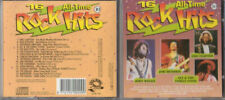 CD musicali music rock