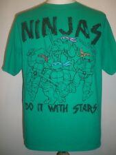 Do It w/Stars TEENAGE MUTANT NINJA TURTLES T-shirt