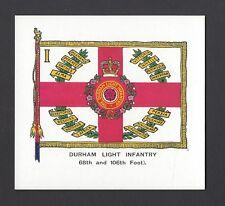 More details for cavanders - regimental standards - durham light infantry (68th and 106th foot)
