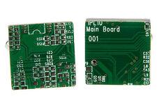 Novelty Geek Circuit Board Cufflinks