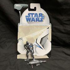 Star Wars Clone Wars Magnaguard Hasbro Action Figure 2008