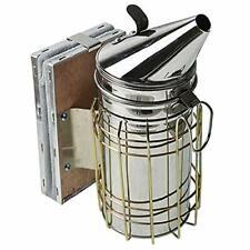 Bee Hive Smoker Stainless Steel Beehive Smoker Beekeeping Equipment