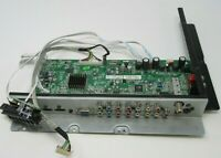 DYNEX LCD TV DX-L32-10A REPLACEMENT MAIN VIDEO BOARD+SENSOR+CONTROLS, 6KT00101H0