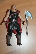 "Thor Odinson Defender of ASgard Comic Book Pack Marvel Legends 3.75 inch"" LOOSE"