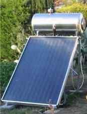 Costruire un pannello solare termico Fai da te acqua calda sanitaria guida