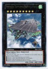 Fortezza Fantasma Enterblathnir YU-GI-OH! PRIO-IT053 Ita RARA 1 Ed.