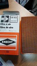 Luftfilter LX 453 für Alfa Romeo 145, 146, 155 und Fiat Tempra (159), Tipo (160)