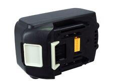 18.0 V Batteria per Makita bjr181rf bjr181rfe BJR181X 194204-5 Premium CELL UK NUOVE