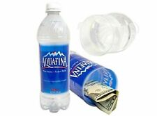 Botella de Agua Oculto Compartimento Secreto contenedor Diversion Stash