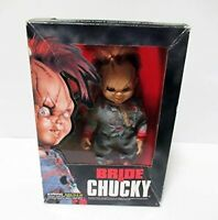 Child Play Bride of Chucky  Collection Doll  Dream Rush freeshipping From JAPAN