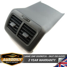 VW Golf 7 MK7 Rear Centre Console Air Vent 5GE864298BZA2 Genuine