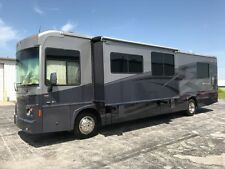 2008 WINNEBAGO DESTINATION*2 FULL BODY SLIDES*WORKHORSE PUSHER*CLEAN*FINANCING