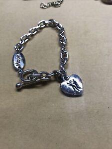Silver  Bracelet Jewelry