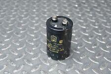 BHC Aerovox Capacitor, ALS20A, 100 VDC, 680 µf/MFD - U.K. Made