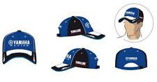 YAMAHA 2017 PADDOCK BLUE BASEBALL CAP N16FH300E100