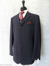 Wool Three Button Regular 32L Suits & Tailoring for Men