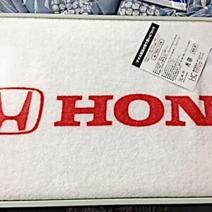 New Honda Imabari Towel & Leisure Sheet VIP Novelty Gift Limited Made in Japan