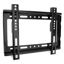 "Soporte Pared Televisor Pantalla LCD LED TV Con nivel  Para 10"" hasta 37""  24H."