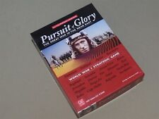 Pursuit of Glory - The Great War in the Near East - GMT - UP - Complete + Bonus
