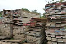 Used 13' Scaffold boards ideal fencing furniture allotment stable Good Quality