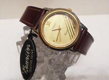 Watch Coursier Orologio Quartz 882/20- UHR-MONTRE-Anni 70/80 nuovo-Swiss Made