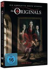 The Originals - Die komplette erste Staffel [5 DVDs](NEU/OVP) Vampir-Werwolf-Hor