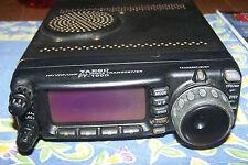 Yaesu FT-100D HF, VHF, UHF Transceiver