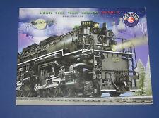 LIONEL 2005 TRAIN  CATALOG VOLUME 2