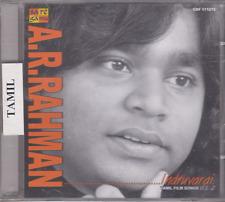 A R rahman - Indruvarai vol 2   [tamil Cd] rare media to find