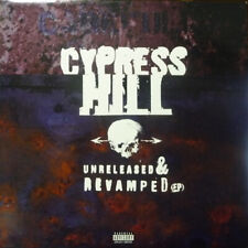 CYPRESS HILL - UNRELEASED & REVAMPED US ORG RUFF HOUSE EP