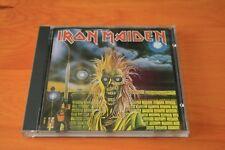 IRON MAIDEN - IRON MAIDEN - (CD)