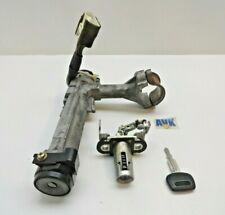 Zündschloß Heckklappenschloß Schloßsatz, Toyota Celica T18 Coupe 1992 >