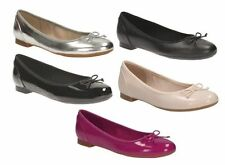 Clarks Casual Synthetic Shoes for Women