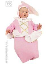 Kleinkind Kostüm rosa Fee bis 9 Monate Fasching Kind