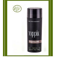 Toppik Hair Building Fibers - Giant 55g / 1.94 oz - Medium Brown SALE!!