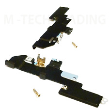 NEW FOR IPHONE 4 4G WIFI ANTENNA METAL PLATE & LONG SCREW REPLACEMENT