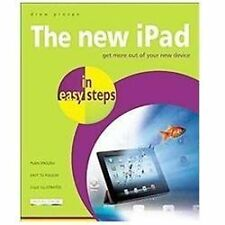 The New iPad in Easy Steps-ExLibrary