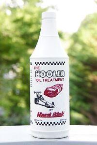 Hard Blok 32 Fluid Ounce Kooler Oil Treatment or Automatic Transmission Fluid