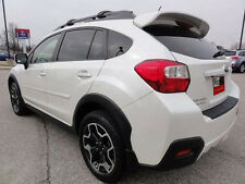 Subaru XV Crosstrek 2012-2017 Factory Style Roof Mnt Rear Spoiler Primer Finish