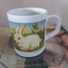 Pozzani Beaster Bunny Coffee Mug