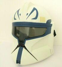 Masque STAR WARS The Clone Wars Captain Rex Mask - Hasbro 2011