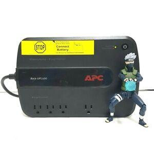 APC BN600G Standby UPS 360 Watts, 600 VA,4 Battery Backup,4 Surge Protect GREAT