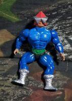 Masters Of The Universe Mekaneck Vintage MOTU He-Man Loose Figure Mattel 1984
